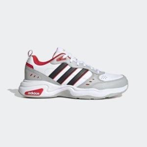 adidas 阿迪达斯 STRUTTER 男子跑步运动鞋FY8131 H05536