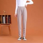 La Chapelle SPORT 拉夏贝尔旗下 25001 女士九分西裤