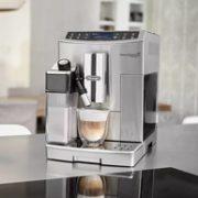 高端款 DeLonghi 德龙 ECAM510.55M 全自动咖啡机