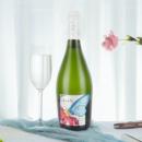 LIBERTA DOCG级起泡白葡萄酒 750ml单瓶装