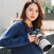 Canon RF 70-200mm f/4L IS USM 评测报告|面面俱到的新世代小三元