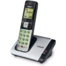 VTech 伟易达 CS6719-2 双听筒可扩展无绳电话