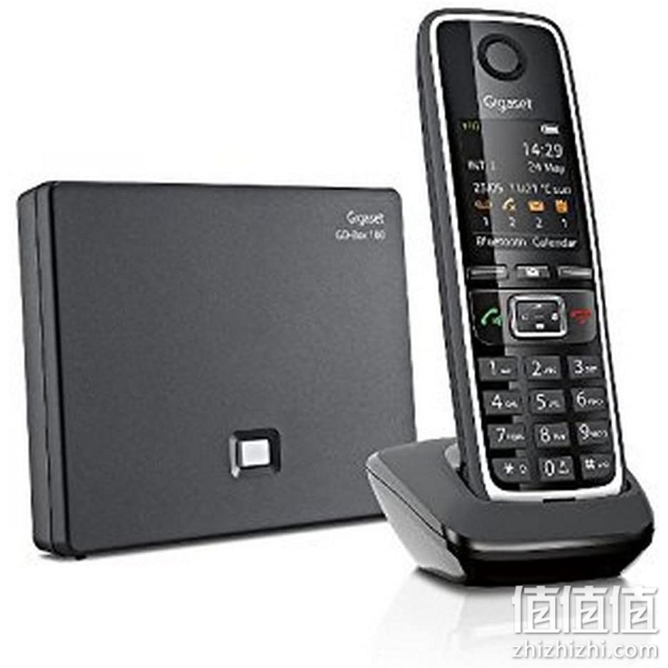 Gigaset C530A 电话机评测