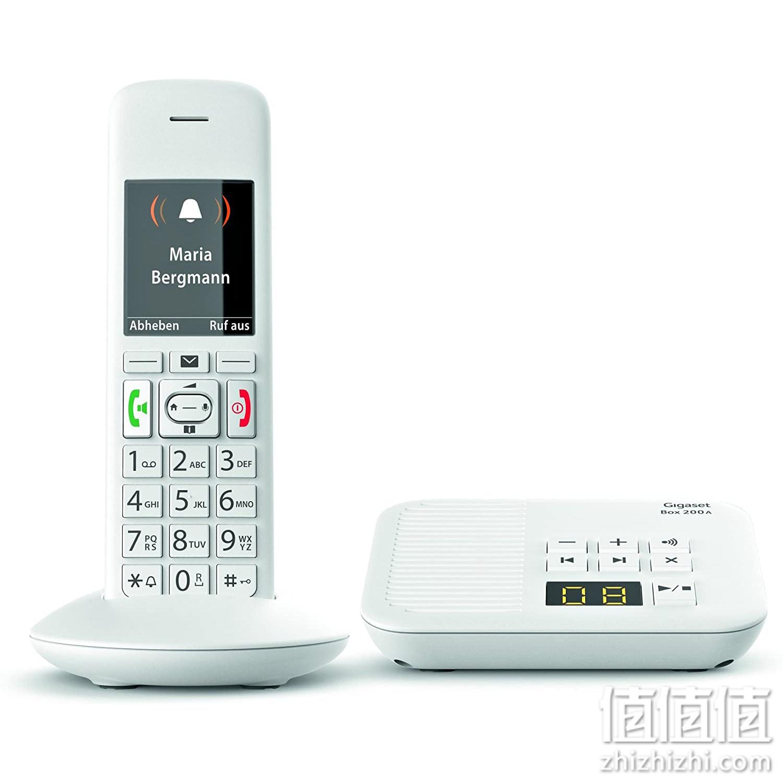 Gigaset Premium E370A 电话机评测