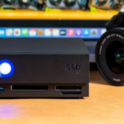 LaCie 1big Dock SSD Pro 存储扩展坞实测