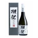 獭祭三割九分纯米大吟酿清酒720ml礼盒装