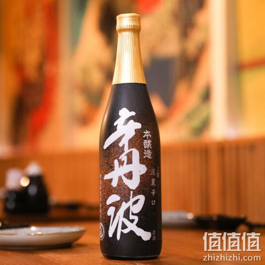 大关(ozeki)辛丹波本酿造清酒