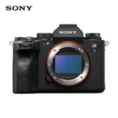 SONY 索尼 Alpha 1 全画幅微单旗舰数码相机 单机身 8K视频/高速连拍