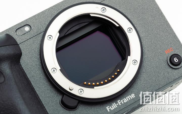 Sony 索尼 FX3 评测报告