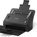 Epson 爱普生WorkForce DS-860N 文档扫描仪(600 dpi USB 2.0)