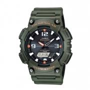 CASIO 卡西欧 AQ-S810W-3AVDF-L 男士 太阳能手表