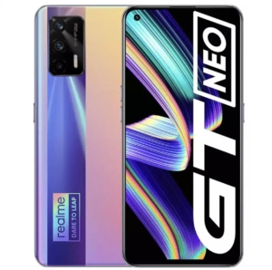 PLUS会员:realme 真我 GT Neo 5G智能手机 12GB+256GB