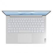 Lenovo 联想 YOGA Pro 13s 2021款 13.3英寸笔记本电脑(i5-1135G7、16GB、512GB、2.5K、100%sRGB、雷电4)