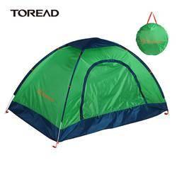 TOREAD 探路者 TEDD80998 便携防雨双人帐篷