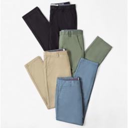 Semir 森马 13C010271211-B9000 男士休闲裤