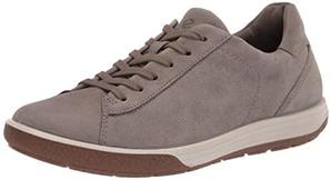 Ecco 爱步 Chase II 追求2系列 女士Hydromax®防泼水真皮休闲鞋    含税到手约¥444
