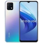 14点:vivo iQOO U3x  双模5G智能手机 6GB 64GB1099元