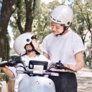 Yadea 雅迪 电动车3C认证0811头盔