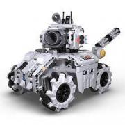 DOUBLE E 双鹰 咔搭 遥控编程系列 C71012 风暴坦克178元包邮(需用券)