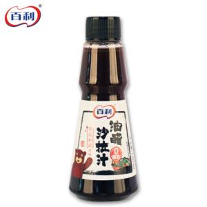 BERRY 百利 醋沙拉汁 日式和风口味 130g*3件
