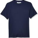 Calvin Klein 男式短袖休闲字母印花华夫格圆领T恤  含税到手约73元¥67.16