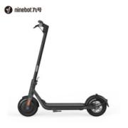 Ninebot 九号 F25 AA.00.0010.72 电动滑板体感车1599元包邮(需付100元定金、16日尾款)