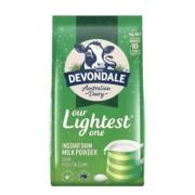 DEVONDALE 德运 脱脂奶粉 1kg39元包邮(需用券)