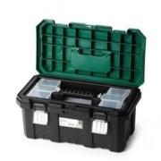 SATA 世达 05315A 12寸多功能塑料工具箱 无隔层9.9元包邮