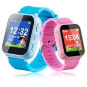 yeafey儿童防水电话手表智能gps定18.9元