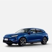 华为首款 赛力斯SF5华为智选汽车超强来袭!起售价21.68万