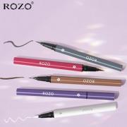 ROZO 电眼持久眼线液笔3支15元