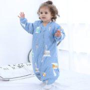 Elepbaby 象宝宝 婴儿分腿睡袋 +凑单品