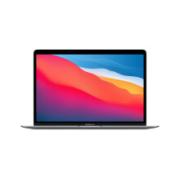 Apple 苹果  MacBook Air 13.3 新款8核M1芯片(7核图形处理器) 16G 256G SSD 深空灰