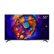 CHANGHONG 长虹 55英寸全程8K超高清 5+32GB ADS广角硬屏 杜比视界 MEMC平板LED液晶电视机-55D8K4599元