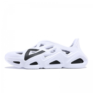 PEAK 匹克 态极 E12005L 态极 男子洞洞凉鞋