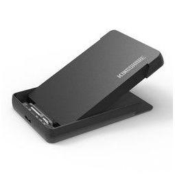 KINGSHARE 金胜 2.5英寸移动硬盘盒 USB3.0 官方标配