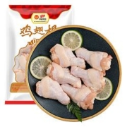 FovoFoods凤祥食品 鸡翅根 1kg *7件