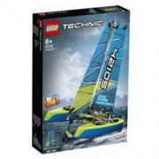 LEGO 20日0点,限100件:Technic科技系列 42105 漂浮双体船