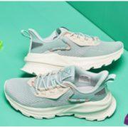 XTEP 特步 980218393166 女款都市运动鞋