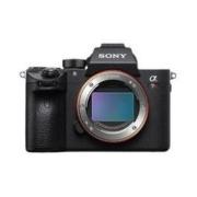 SONY 索尼 Alpha 7R III 全画幅 微单相机 黑色 单机身15099元