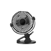 中联 usb 桌面便携式 小风扇