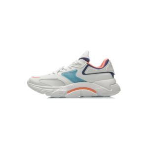 LI-NING 李宁 ARHQ108-2 女士跑步鞋