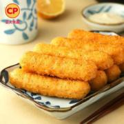 CP 正大食品 蜂蜜芥末心鸡棒 480g *2袋