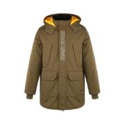 LEE L371034QM8FX 男士 夹棉外套