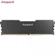 Asgard 阿斯加特 16GB DDR4 3200 台式机内存条499元包邮