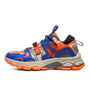 聚划算百亿补贴:PEAK 匹克 态极 探索者 E94071E 男款运动鞋232元包邮