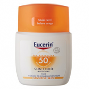 Eucerin 优色林 控油保湿防晒乳 50ml SPF50   含税到手¥107.41¥98.45 比上一次爆料降低 ¥12.09