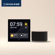 ORVIBO 欧瑞博 MixPad C 超级智能开关249元包邮(需用券)