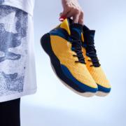 ANTA 安踏 11941632S 男士篮球运动鞋153元包邮