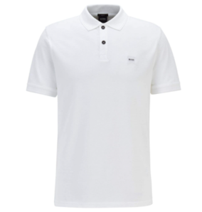 Hugo Boss 雨果博斯 男士纯棉休闲短袖Polo衫 含税到手约¥273.7